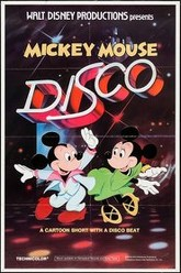 Mickey Mouse Disco Trailer