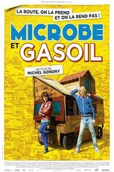 Microbe and Gasoline Trailer