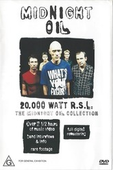 Midnight Oil: 20,000 Watt R.S.L. Trailer