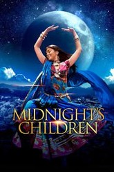 Midnight's Children Trailer