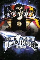 Mighty Morphin Power Rangers: The Movie Trailer