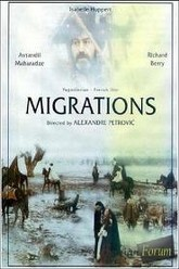 Migrations Trailer