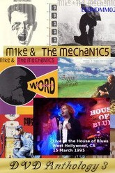 Mike and the Mechanics - Live at the House of Blues 1995 Trailer