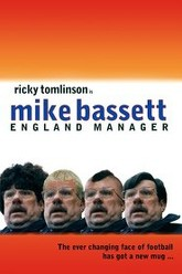 Mike Bassett: England Manager Trailer