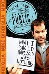 Mike Birbiglia: What I Should Have Said Was Nothing Trailer