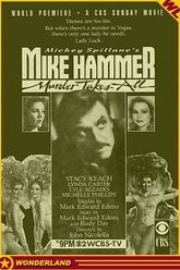 Mike Hammer: Murder Takes All Trailer