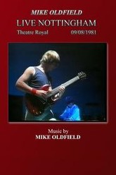 Mike Oldfield Live in Nottingham - 1981 Trailer