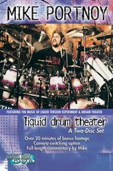 Mike Portnoy - Liquid Drum Theater Trailer