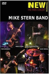 Mike Stern Band: New Morning - The Paris Concert Trailer