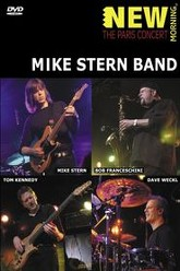 Mike Stern Live: The Paris Concert Trailer