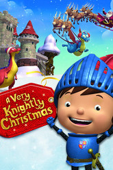 Mike the Knight: A Very Knightly Christmas Trailer