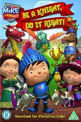Mike the Knight: Be a Knight! Trailer