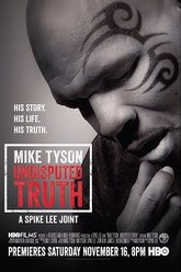 Mike Tyson: Undisputed Truth Trailer