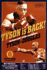Mike Tyson vs. Buster Douglas Trailer