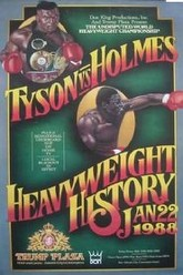 Mike Tyson vs Larry Holmes Trailer
