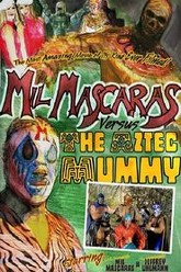 Mil Mascaras vs. the Aztec Mummy Trailer
