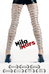 Mila from Mars Trailer