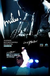 Miles Davis - The Definitive Miles Davis At Montreux - Evening July 14 TH 1985 Trailer