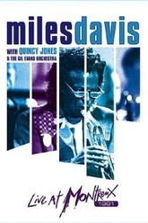 Miles Davis with Quincy Jones and the Gil Evans Orchestra: Live at Montreux Trailer