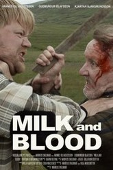 Milk and Blood Trailer