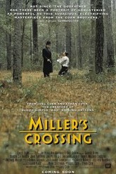 Miller's Crossing Trailer