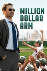 Million Dollar Arm Trailer