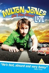Milton Jones Live - On The Road Trailer