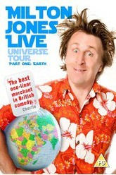 Milton Jones: Live Universe Tour: Part One: Earth Trailer