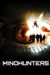 Mindhunters Trailer