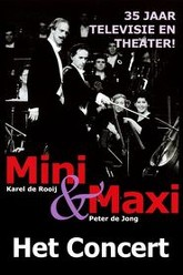 Mini & Maxi: In Concert Trailer