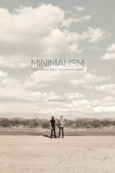 Minimalism: A Documentary About the Important Things Trailer