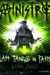 Ministry: Last Tangle In Paris - Live 2012 Trailer