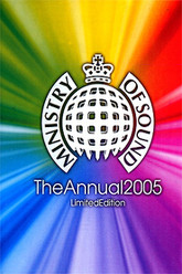 Ministry Of Sound - The Annual 2005 Trailer