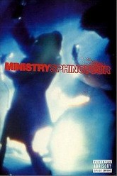 Ministry: Sphinctour Trailer