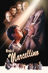 Miracle of Marcellino Trailer