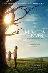 Miracles from Heaven Trailer