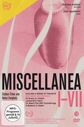 Miscellanea II Trailer