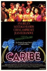Miss Caribe Trailer