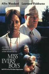 Miss Evers' Boys Trailer