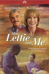 Miss Lettie and Me Trailer