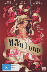 Miss Marie Lloyd: Queen of the Music Hall Trailer