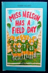 Miss Nelson Has a Field Day Trailer