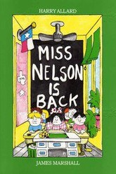 Miss Nelson is Back Trailer