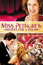 Miss Pettigrew Lives for a Day Trailer