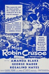 Miss Robin Crusoe Trailer