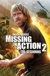 Missing in Action 2: The Beginning Trailer