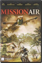 Mission Air Trailer