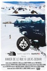 Mission Antarctic Trailer