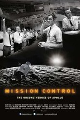 Mission Control: The Unsung Heroes of Apollo Trailer