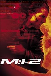 Mission: Impossible II Trailer